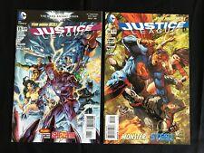 Justice League 11 14-23 27-29 33 DC Comics New 52 NM/NM+ Condition