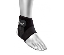 Zamst 470714-G1 A1-S Left Ankle Support Black -XL RRP £32 or Elbow Sleeve 474601