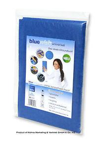 NEU BlueWish universal antibakteriell mit Silber BlueWish® universal Allzwektuch