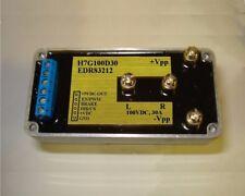 High Speed H-Bridge Driver 100V/30A (Vcc=Vcs: 5V-12V-24V) I/O Isolated, PWM App.