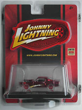 Johnny Lightning - ´68 / 1968 Ford Mustang Shelby GT500 rot TrU Mail-In Neu/OVP