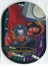 2015 Fleer Retro Marvel Jambalaya #19 Thor