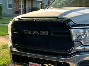 2019 2020 Dodge Ram 2500 3500 Bug Screen grill cover