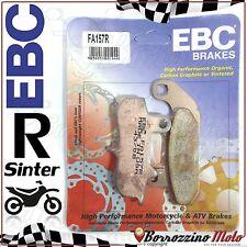 PASTIGLIE FRENO POSTERIORE EBC FA157R SUZUKI DR 650 R-RS-RSE-DJEBEL 1991 - 1995