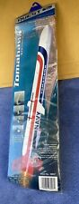 Quest Tomahawk SLCM Cruise Missile #3007 Model Rocket Kit - Read Description