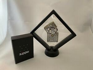 Zippo Clover Trick Kleeblatt/Hanf Limited  500 St. 251757