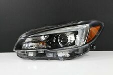 2015-2017 Subaru Impreza WRX STI Left LH Driver LED Headlight OEM 15 16 17