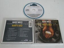 Barry White And Love Unlimited – Barry's Gold /PolyStar – 832 142-2 CD ALBUM