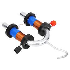 U-Shaped Electromagnet Horseshoe Electromagnet Physics Experimental Science