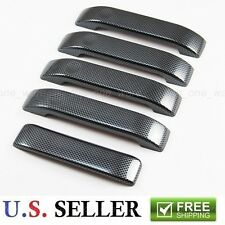 2008 2009 2010 2011 Ford F-150 F150 Carbon Fiber Look Door Handle & Tail Covers