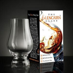 The Glencairn Official Whisky Nosing Glass (Printed Gift Carton)