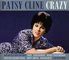 Patsy Cline - Crazy [New CD] UK - Import