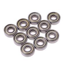 Abec Wheel bearings Skateboard stunt scooter Quad inline Roller Skate/