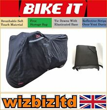 Harley-Davidson SX125 1973-1978 [Large Indoor Dust Cover] RCOIDR02