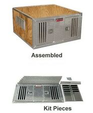 Owens Build-it-yourself Dog Box - 55048