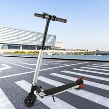 Elektroroller E-Scooter Roller Kinderroller Cityroller 250W bis 25 km/h klappbar