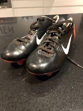 Nike Mercurial Vapor II Football Boots SG Size 8 1/2