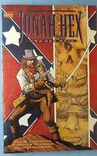 JOHAN HEX: TWO GUN MOJO TPB (1994) - 1st Print DC Vertigo