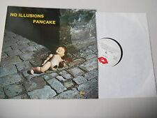 LP Rock Pancake-no illusions (7 Song) blubber Lips Rec