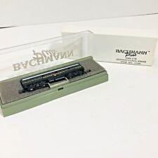 Bachmann Plus N Scale Diesel Locomotive EMD F7B #11268 Pennsylvania #9666B