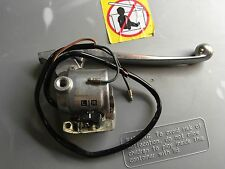 NOS 1966-1968 Yamaha YL1 YL2 Right Hand Control 164-82620-10-94