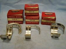 1955 56 57 58 59 60 Studebaker Champion Lark Scotsman car truck Main Bearings