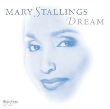 Mary Stallings - Dream [New CD]