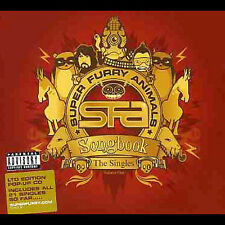 Super Furry Animals - Songbook:the Singles Volume on /4