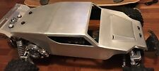 hpi Baja 5b 5t 5sc Custom Aluminum Body Only No Baja Included