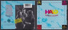 Halo: Heaven Calling CD RARE CHRISTIAN Melodicrock CCM John & Dino Elefante