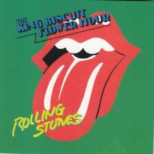 The Rolling Stones ‎– The King Biscuit Flower Hour CD  (brand new)