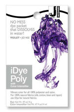 Jacquard iDye Fabric Dye Poly & Nylon 14g  - Purple