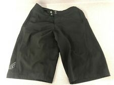 FLY RACING MAVERIK SHORTS SZ 30 BICYCLE OFF ROAD RIDING MTB ENDURO TRAIL BIKE