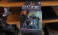 Hasbro GI Joe The Rise Of The Cobra Figure Zartan