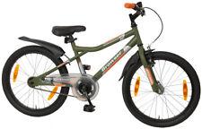 """20"""" Jugendrad Kinder Fahrrad Browser eXtreme Bachtenkirch grün mit Rücktritt neu"""