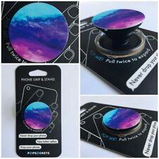 PopSockets Single Phone Grip PopSocket Universal Phone Holder SOUND 101027