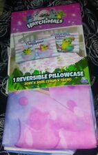 Hatchimals Brand PERSONALIZED FREE Pillowcase 20X30 FREE NAME