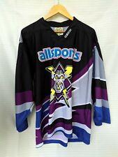 Adidas Shine Dog Ice Gear Jersey Hockey All Sports Signature Fan
