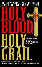 Holy Blood, Holy Grail (ExLib)
