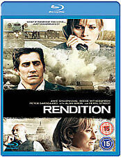 Rendition (Blu-ray, 2008)