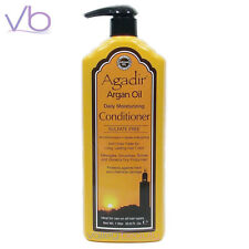 AGADIR ARGAN OIL Daily Moisturizing Conditioner Sulfate Paraben FREE - HUGE!