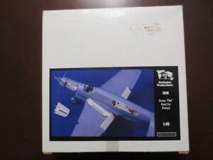 1/48 Verlinden Dornier Do 335 Resin Detail Set For Tamiya