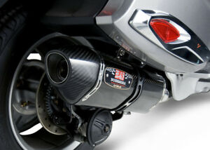 R77 Yoshimura Slip On Muffler Exhaust Fits CAN-AM Spyder RT 2010 2011 2012 2013