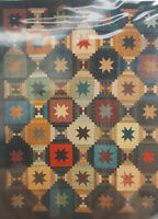 "2004 Country Threads Our Best To You Quilt Pattern #213 69""x87"" NMIP"