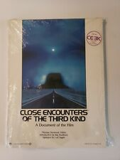 Close Encounters of the Third Kind: A Document of the Film