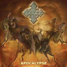 Novoy zavet (aka New testament) - Apocalypse CD 2009