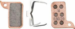 Hydraulic Road Disc Brake Pads - SRAM Disc Brake Pads - Sintered Compound, Steel