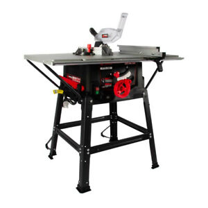 """10"""" Table Saw - 2000W 5000RPM"""