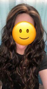 Chelsey Smith Cosmetics - Renee Wig