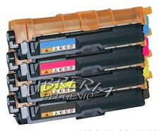 4 TONER COMPATIBILI TN-241Y-TN-245Y TONER COMPATIBILE PER BROTHER MFC-9330CDW